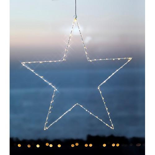 Liva star big white