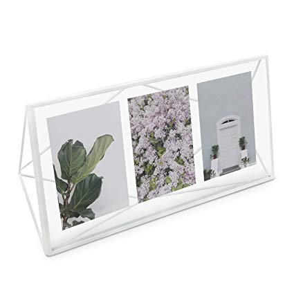 Prisma multi photo display white