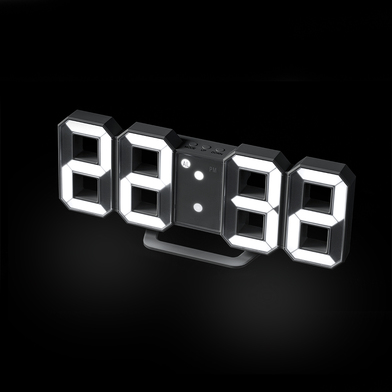 Alarm clock digital 220v- 5v