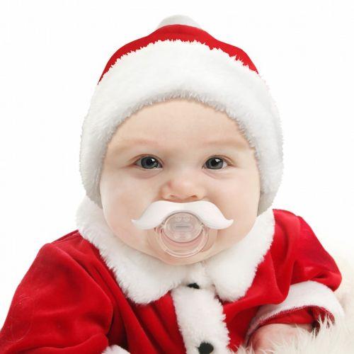 Mustachifier the santafier