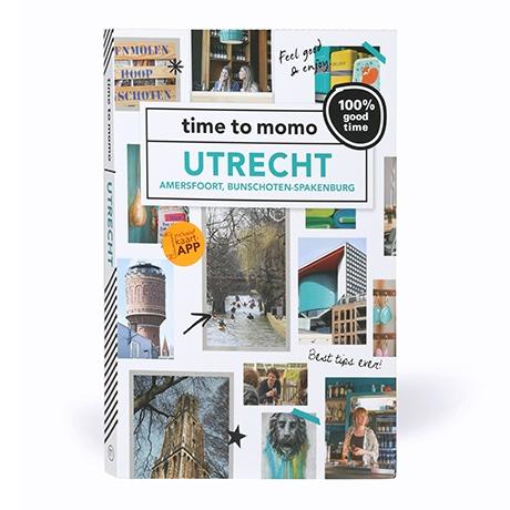 Time to momo Utrecht ENGLISH