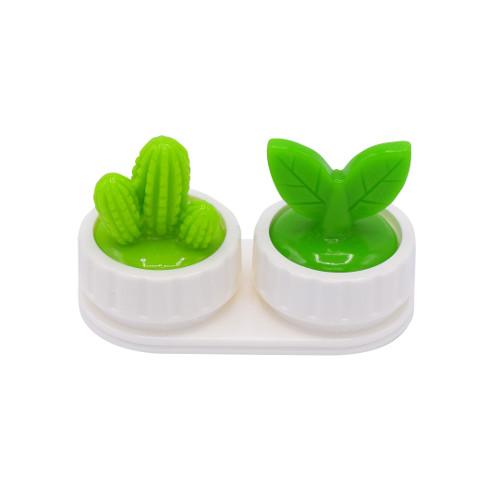Lens case plant