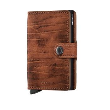 Mini wallet Dutch Martin whiskey