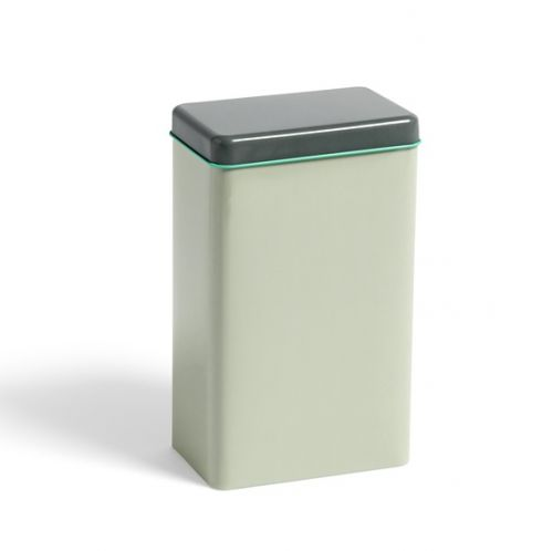 Tin by Sowden mint