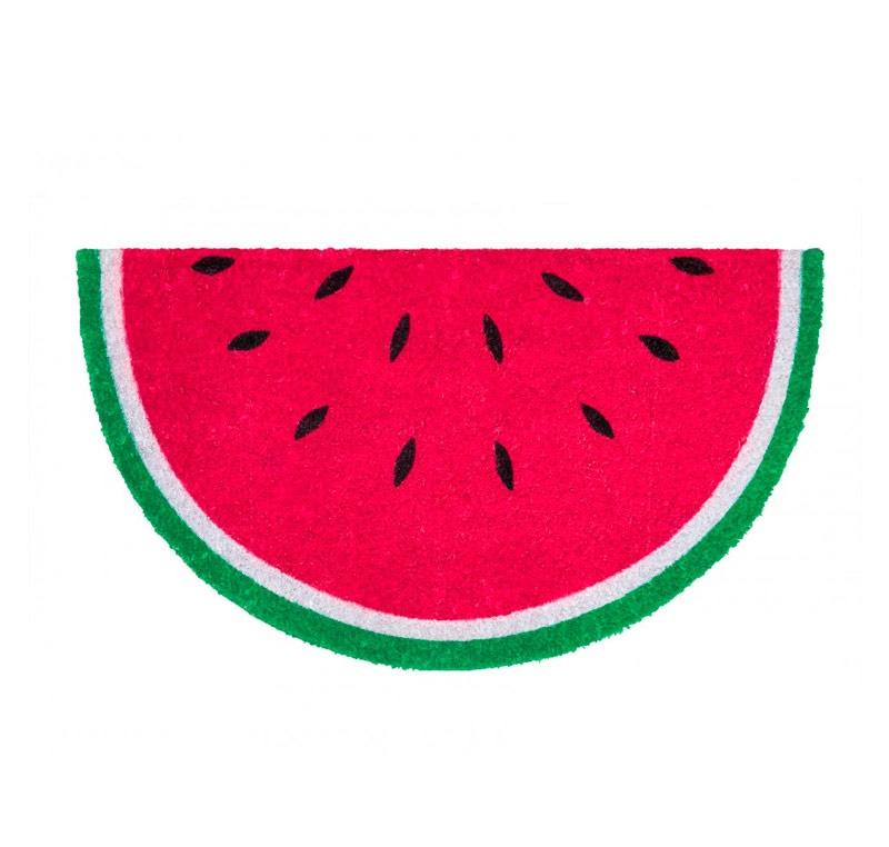 Doormat watermelon