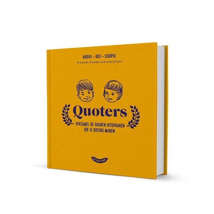 Quoters