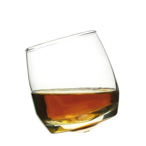 Rocking whiskey