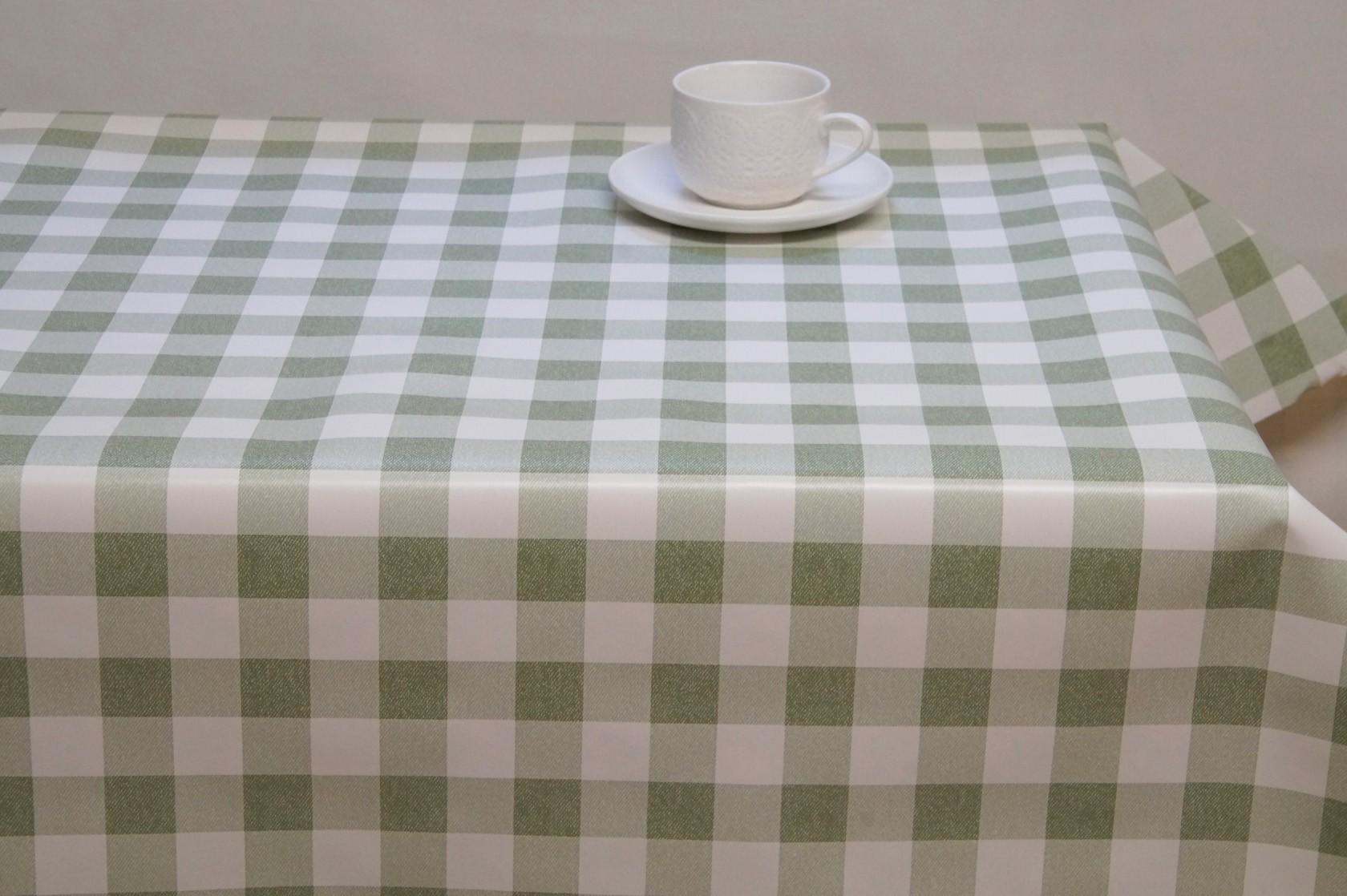 Tafelzeil chiwy green tea