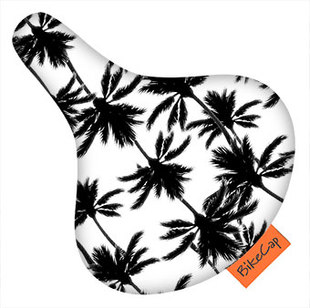 Bikecap tropical tree