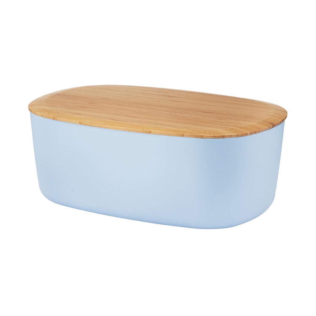 Box-it bread box blue