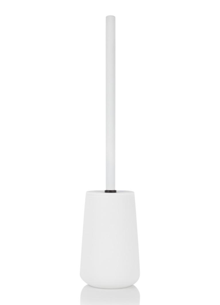 Toiletbrush white nova one