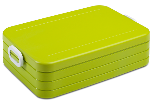 Lunchbox to go large lime