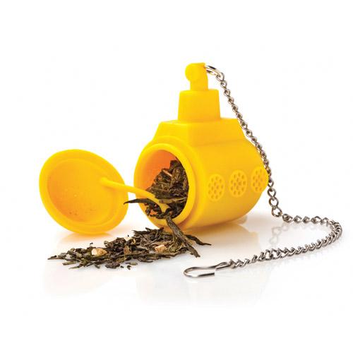 Tea sub - tea diffusor