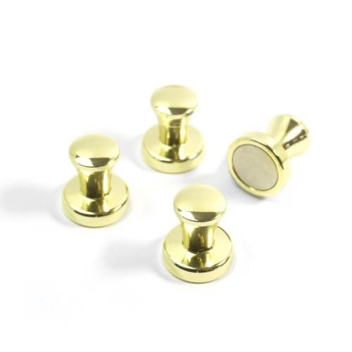 Magnet magic mini gold set van 4