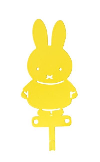 Jashaak Nijntje geel