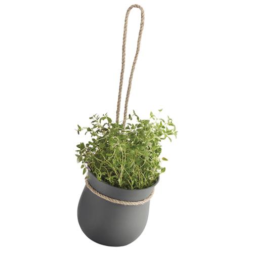 Grow it flower pot