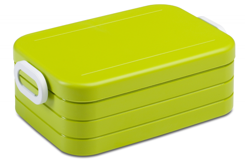 Lunchbox to go midi lime