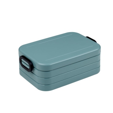 Lunchbox to go midi nordic green