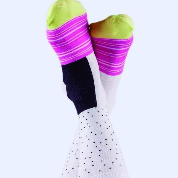 Maki socks california roll