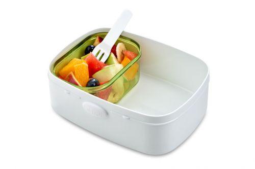 Fruitbox campus white