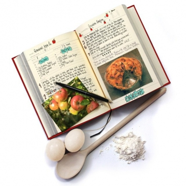 My family cook book rood