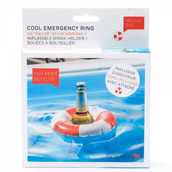 Cool emergency ring