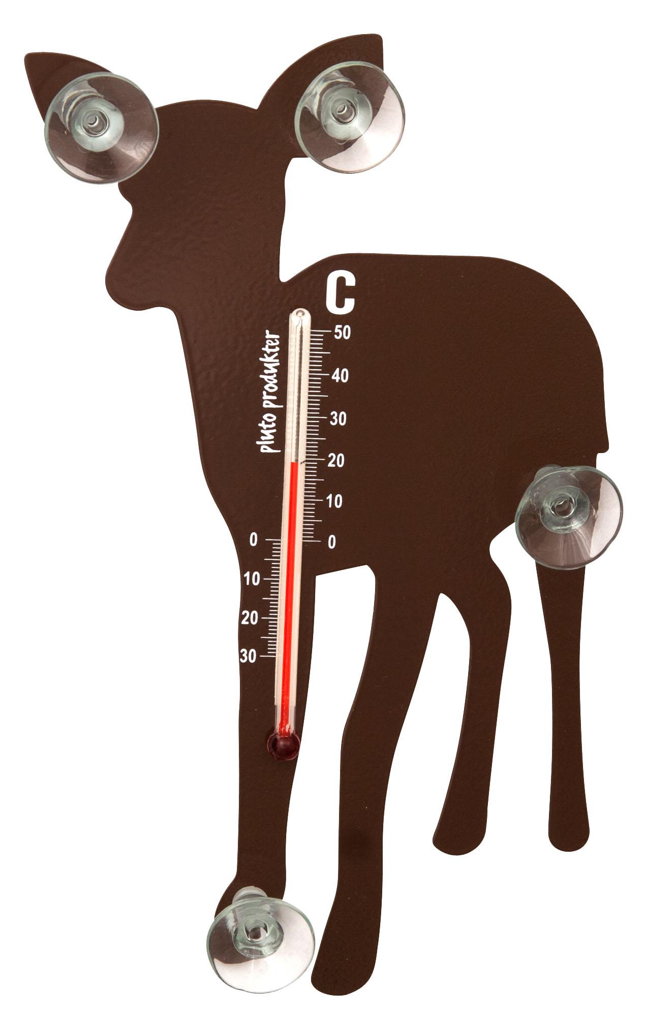 Thermometer hert