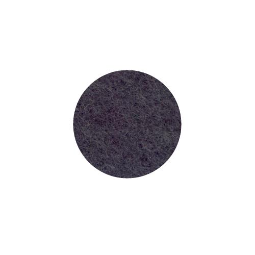 Onderzetter 9cm dove grey 17