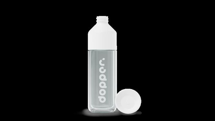 Dopper glass insulated 450ml