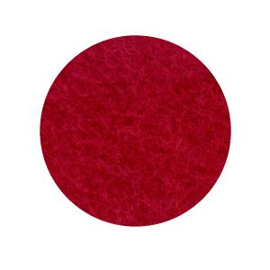 Onderzetter 16cm brick red 11