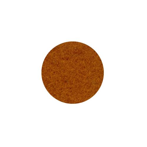 Onderzetter 9cm walnut 29