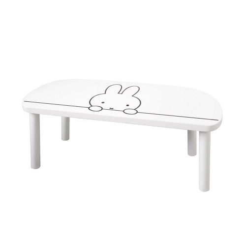 Miffy my bench