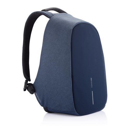 Bobby pro anti-theft backpack blue