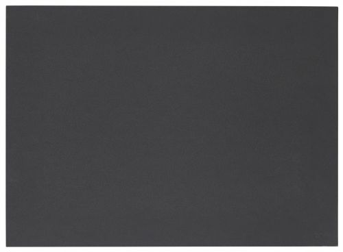 Lino placemat charcoal
