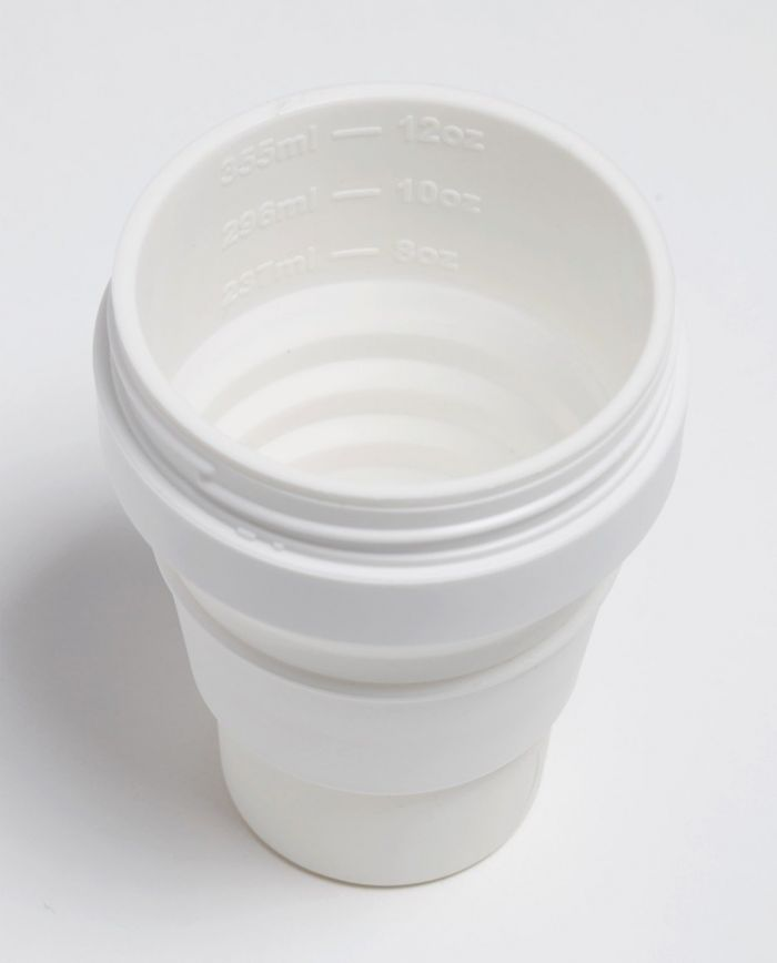 Pocket Cup Brooklyn Quartz 355ml