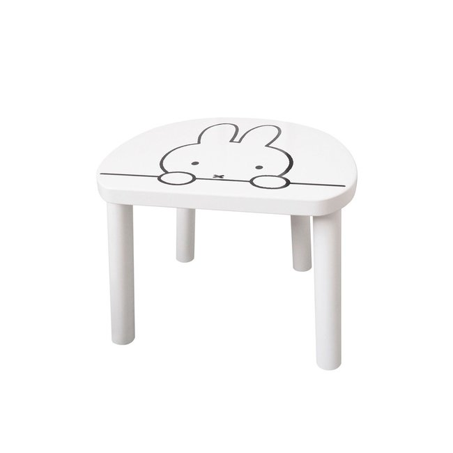 Miffy my stool