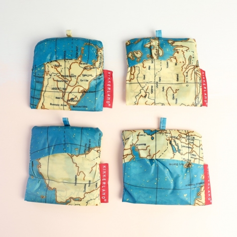 Travel bag set of 4