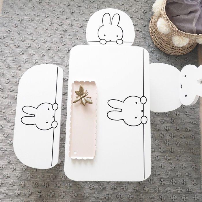 Miffy my stool