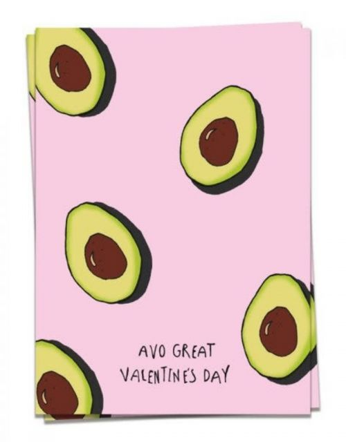 Vday - avo great vday