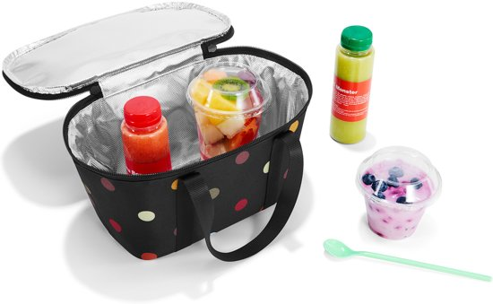 Coolerbag XS iso dots
