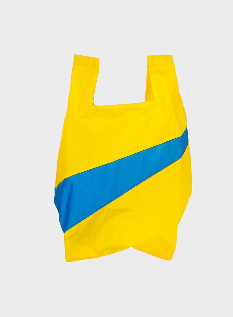 Shoppingbag 2015 TV yellow & blueback RGB M