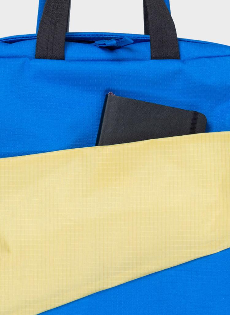 Backpack blue & vinex