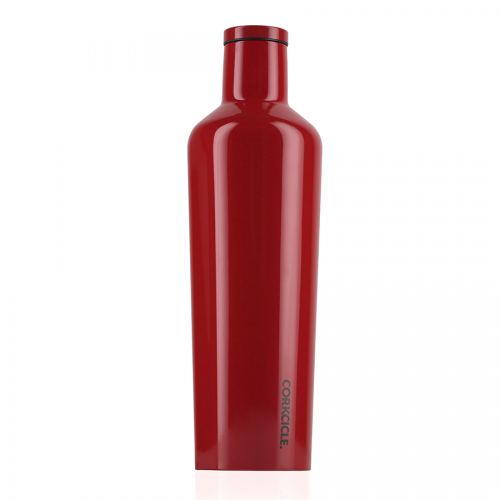 Canteen 750 ml dipped cherry bomb