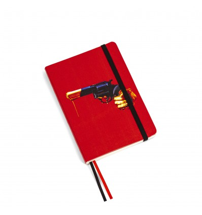 Notebook small revolver