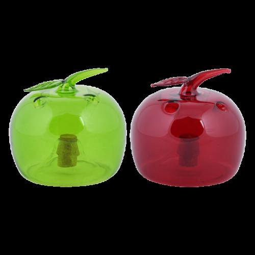 Fruitvliegen val appel assorted