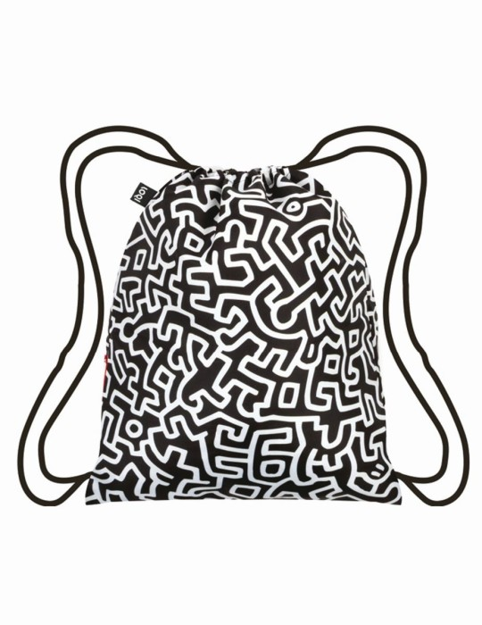 Backpack M.C. haring untitled