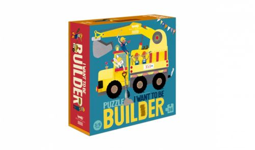 I want to be a builder puzzle