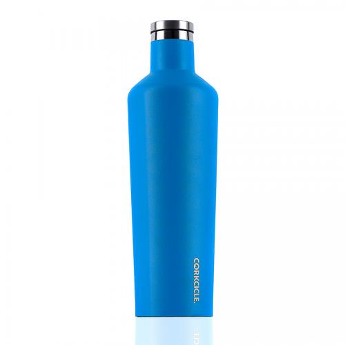 Canteen waterman Hawaiian blue 750 ml