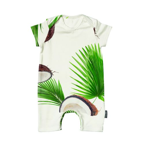 Playsuit coconuts 62