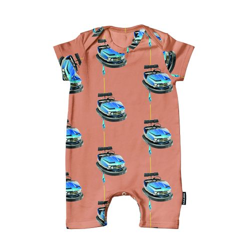 Playsuit cars 62